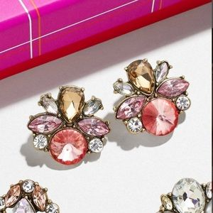 Buy two, get one FREE: BAUBLEBAR STUD EARRING